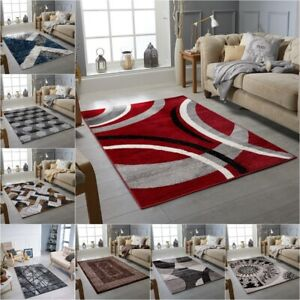 Modern 120x170cm  Rugs Mats Large Small Hallway Runners Big Floor Area Carpet