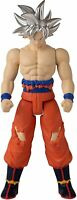 "Bandai Dragon Ball Stars Limit Breaker Ultra Instinct Son Goku 12"" Action Figure"