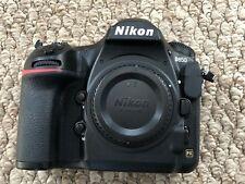 Nikon D850 DSLR Camera Body Only