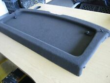 VW POLO 2017-2019 BOOT PARCEL SHELF LOAD LUGGAGE COVER BLIND