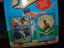 MOISES ALOU PITTSBURGH PIRATES MLB COLLECTOR PIN SERIES MVP EDITION 1990