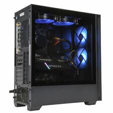 Gaming Desktop PC i7-9700KF 1TB SSD 32GB RAM 2TB HDD NVIDIA RTX 2070 Win 10 Pro