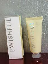 WISHFUL Yo Glow Enzyme Scrub 40ml, Brand New Sealed