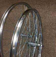 Bicycle Wheels Set 26 X 1.75 Coaster Brake Vintage Bikes New