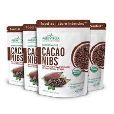 Cacao Pennini naturalmente dolcificato con Sciroppo di Yacon 2 LB   SUGAR FREE Cheto PALEO Vegan