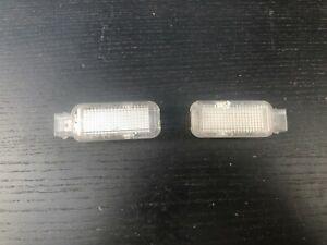 98-06 AUDI TT MK1 1.8T 180BHP INTERIOR LIGHTS X 2