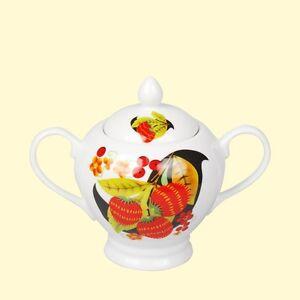Geschirr Hochloma Hohloma / Посуда, Хохлома / Tableware Khokhloma
