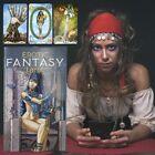 Erotic Fantasy Tarot: A 78 Cards Deck English Version Future Telling Oracle Card