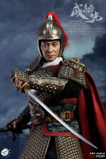 POPTOYS Ming Dynasty Army General Hero Qi Jiguang EX014 1/6 Action Figure