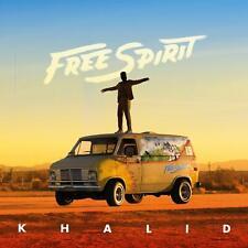 Khalid - Free Spirit [CD] Sent Sameday*