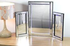 Next LED Dressing Table Standing Venetian Triple Bedroom Mirror 78x54x2.3cm