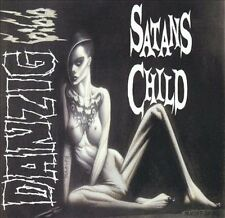 6:66 Satan's Child, Danzig, Good Explicit Lyrics, Import
