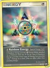 POKEMON RAINBOW ENERGY (EX HOLON PHANTOMS)
