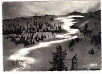 Morzine-Avoriaz - die Abfahrt nach der Fackelträger durch Monitore De Ski