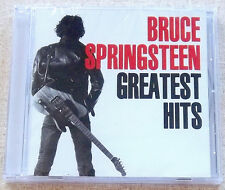 BRUCE SPRINGSTEEN Greatest Hits SOUTH AFRICA Cat# CDCOL3975 D *SEALED*