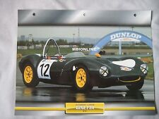 Ginetta G4 Dream Cars Card
