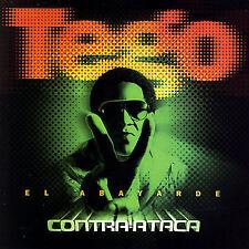 El Abayarde Contra-Ataca by Tego Calder¢n (CD, Aug-2007, WEA Latina)