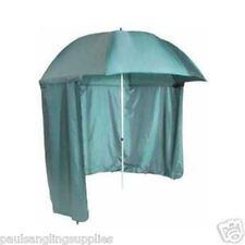 Fladen large Nylon Tilting Fishing Umbrella Brolly Tent Stormbrolly