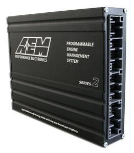 AEM Series2 EMS ECU Engine Management - Toyota Supra 93-98 MKIV Turbo JZA80