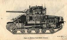 T048 TM 9-731B, M4A2