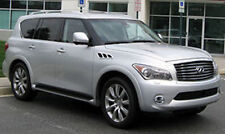 NISSAN PATROL Y62 -INFINITI QX56 2010-2012 WORKSHOP MANUAL on CD