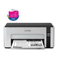 Epson EcoTank ET-M1100 Mono Inkjet Printer with Refillable Ink Tank