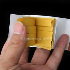 160 Strips pH 1-14 Litmus Paper Test Tester Urine Saliva Alkaline Food Water Kit