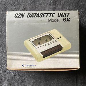 Commodore 1530 C2N Datasette Cassette Tape Player Recorder for VIC-20 C64
