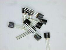 "2SA1015  ""Original"" Toshiba Transistor 5 pcs"
