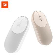 Original Xiaomi Portátil Mini Mouse BT 4.0 2.4G conectividad de modo dual 1200DPI