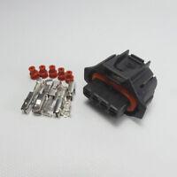 4way Connector For Fiat Punto Ritmo 199 Diesel 198 Diesel MAP Sensor