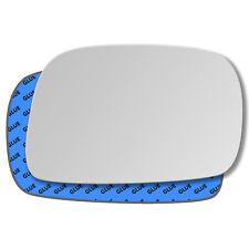 Rechts Beifahrerseite Spiegelglas Außenspiegel für Opel Agila A 2000 - 2007