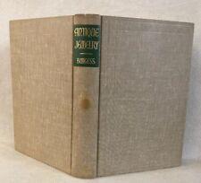 Antique Jewelry Burgess Tudor publishing
