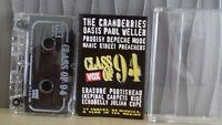 Vox Magazine / Class Of 64 - Cassette Tape