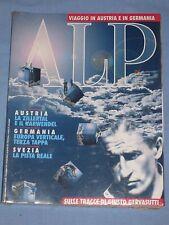 ALP - Vita e avventura in montagna n° 98 - Giugno 1993   (K1)