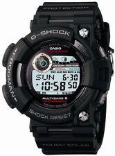 Casio G-Shock Digital Dial Resin Quartz Men's Watch GWF1000-1 Japan