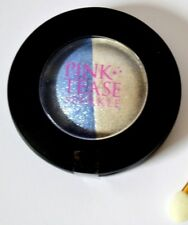 PINK TEASE SPARKLE EYE SHADOW EYESHADOW blue