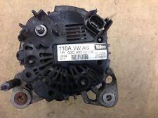 Alternator Volkswagen Golf Mk5 1.4 1.6 Petrol 03C903023B