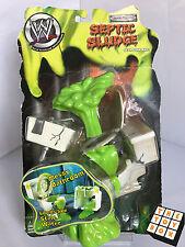 WWE Wrestling Septic Sludge Slime Jakks Accessory in Packet