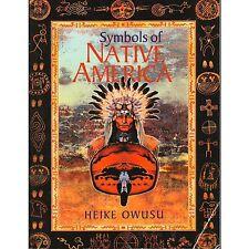 SYMBOLS OF NATIVE AMERICA Heike Owusu 1999 SC S1