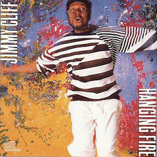 (CD) Jimmy Cliff - Hanging Fire [1988, Columbia]
