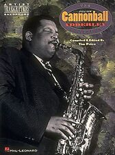 Julian Cannonball Adderley Collection Artist Transcriptions NEW 000673244