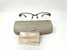 Charmant Eyeglasses TI8600 TI//8600 CO Copper Rimless Optical Frame 19x140mm