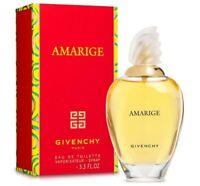 Amarige By Givenchy Eau De Toilette 3.3 Oz 3.4 Oz Perfume Women's