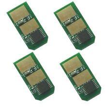 4 x Toner Reset Chip for OKI  B411d/B411dn/B431d/B431dn  44574701
