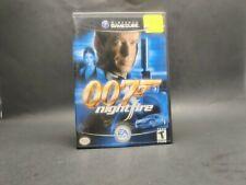 007: NightFire (Nintendo GameCube, 2002) Complete AB