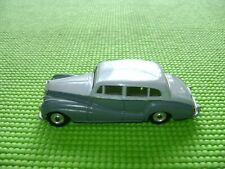 DTGB145 Pare choc Arrière pour Rolls Royce Silver Wraith Dinky Toys 150