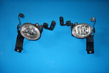 JDM Acura RL Fog Lights Driving Lamps 2005-2008 All Models OEM Stanley