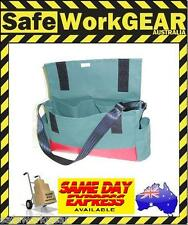 TW470 Canvas Crib Work Tool Gear Epquipment Storage Bag Australian Made