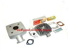 39ccm C1 Pocket Bike Renn-zylinder Kit 39cc Racing Cylinder Minimoto 010801